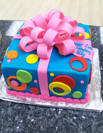 Cake Shop Adult Birthday 65