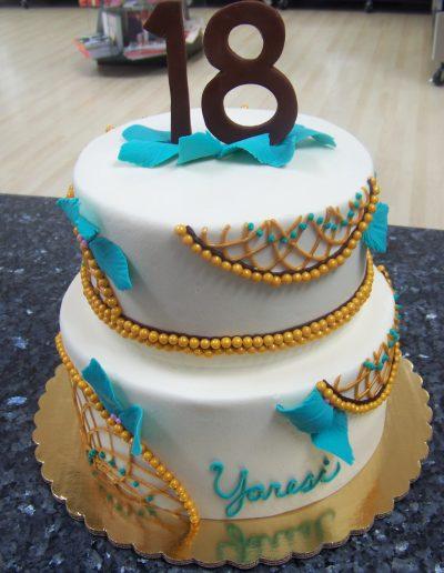 Cake Shop Adult Birthday 92