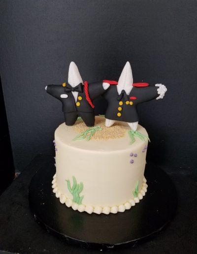Cake Shop Anniversary 2