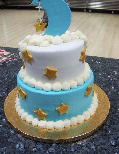 Cake Shop Baby Shower 17