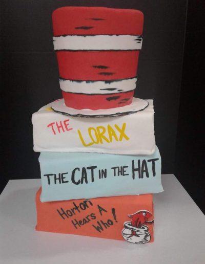 Cake Shop Boy Birthday 11