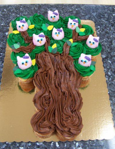 Cake Shop Cupcakes 11