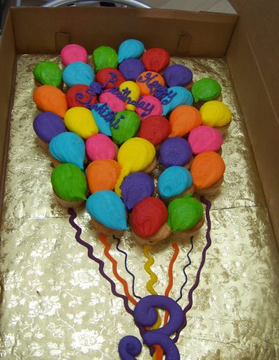 Cake Shop Cupcakes 13