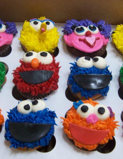 Cake Shop Cupcakes 15