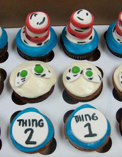Cake Shop Cupcakes 16