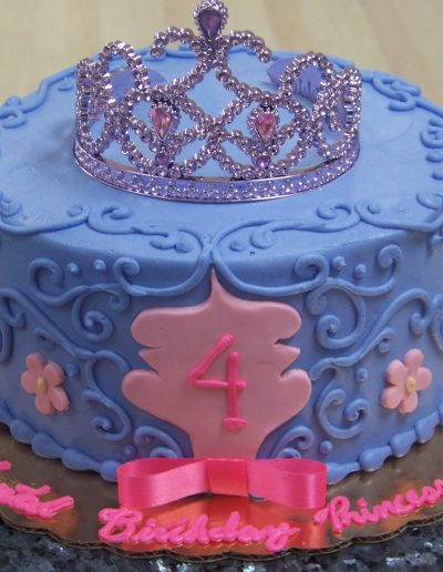 Cake Shop Girl Birthday 12