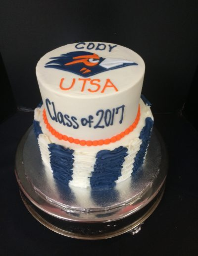 Cake Shop Graduation 16