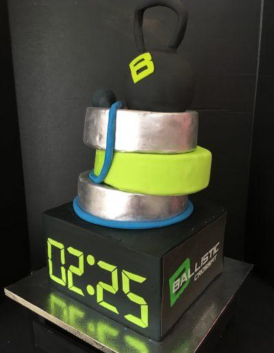 Cake Shop Grooms 15