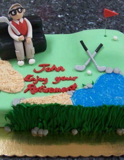 Cake Shop Military 10