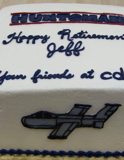 Cake Shop Military 11