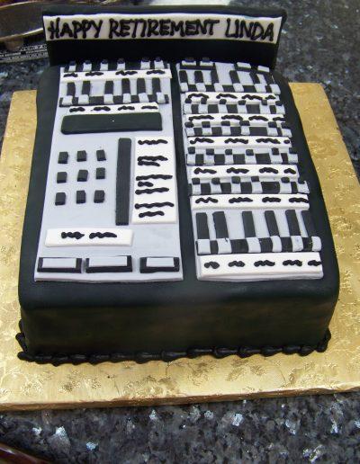 Cake Shop Military 15