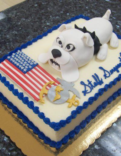 Cake Shop Military 16