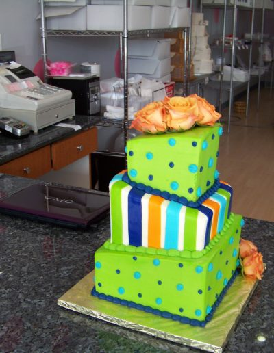 Cake Shop Quince 1
