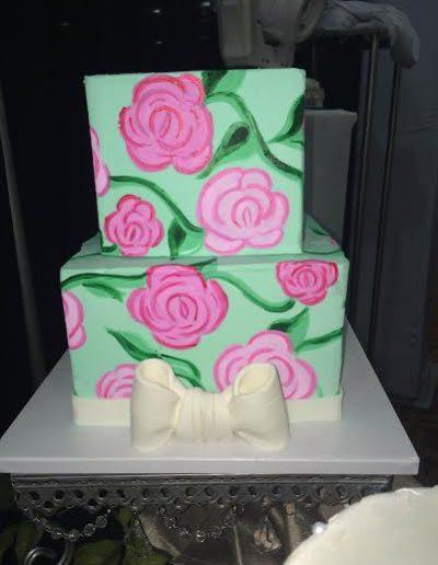 Cake Shop Shower 1