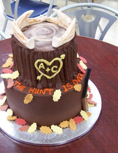 Cake Shop Shower 11