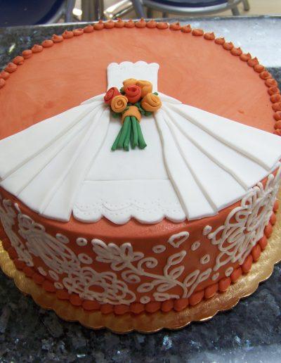 Cake Shop Shower 12