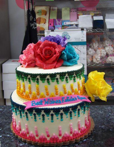 Cake Shop Shower 13
