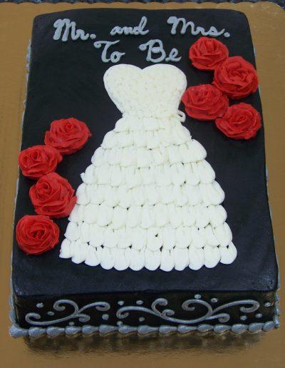 Cake Shop Shower 16