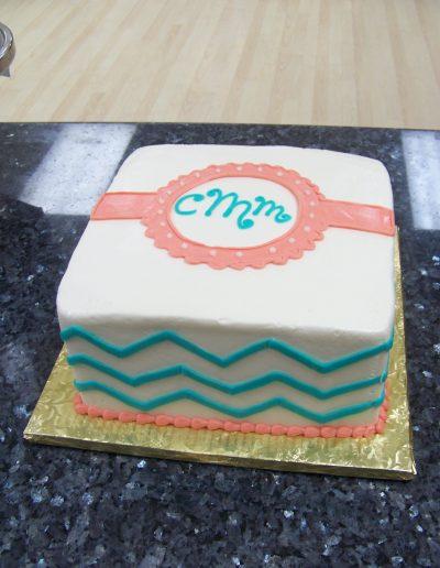 Cake Shop Shower 18