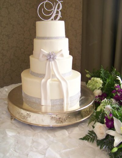 Cake Shop Wedding 10