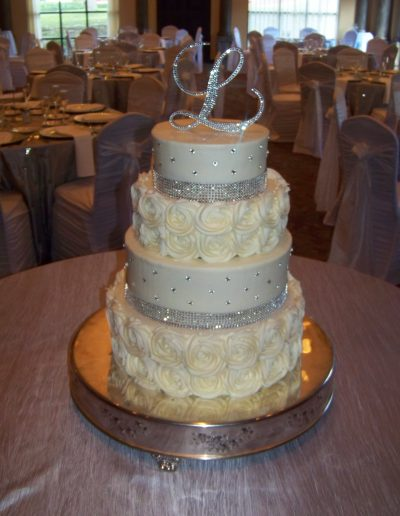 Cake Shop Wedding 11