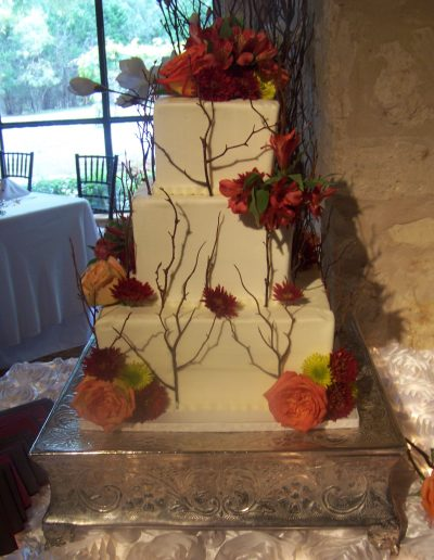 Cake Shop Wedding 12