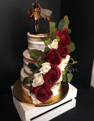 Cake Shop Wedding 15