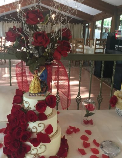 Cake Shop Wedding 16